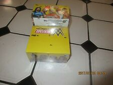 2016 TOPPS WWE HERITAGE WAX BOX FACTORY SEALED 24 PACKS X 9 CARDS RETAIL