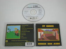 RY COODER/CHICKEN SKIN MUSIC(REPRISE 7599-27231-2) CD ÁLBUM