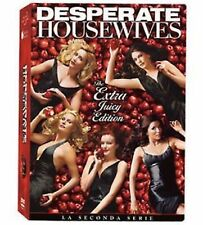 COFANETTO DESPERATE HOUSEWIVES 2° stagione in 7 dvd