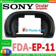 Visor Ocular FDA-EP-11 SONY Compatib ★ A7, A7R, A7S, A7 A7R A7 II  Eyepiece Cup