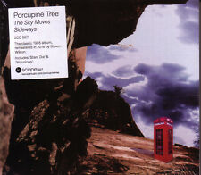 2 CD (NEU!) . PORCUPINE TREE (Steven Wilson) - Sky moves sideways (dig.rem mkmbh