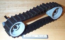 Lego Tread & Wheels 8961 Bulldozer