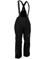 Castle X Womens Fuel G7 Pant BlackS-2XL & Petite sizes Ladies Snowmobile Pant