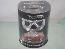 Hot Wheels American Racing 70 Chevelle