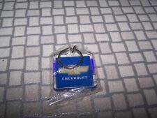 Chevrolet GM ORIGINAL  Car Keyring .Mint Sealed