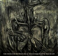 Sepultura - The Mediator Between Head and Hands Must Be The Heart[Region 2]
