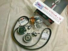 Gates Timing Cam Belt Water Pump Kit For Audi A1 A3 A4 A5 A6 Q3 Q5 TT 1.6 2.0 TD