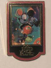 One Hundred Mickeys Pin Series (MM 071) - LE 3500 Disney Disneyland Mickey