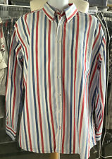 Samuel Windsor 100% Cotton Shirt XXL