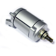 Starter new for zing bikes edge 125cc lf125gy-6