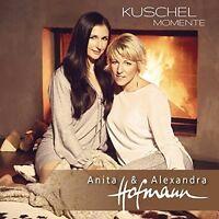 ANITA & ALEXANDRA HOFMANN - KUSCHELMOMENTE  CD NEU