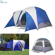Ozark Trail 5 Person Camping SUV Tent Hiking Family Shelter Outdoor Canopy New