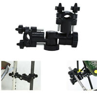 Practical Fishing Chair Mount Umbrella Bracket Bait Rod Holder Connect Stand CO