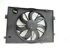 Kia Sportage 2004 - 2010  2.0 Diesel Radiator Cooling Motor Fan