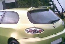 ALFA ROMEO 147 - DACHSPOILER HECKFLÜGEL - TUNING-GT