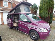 Auto Sleeper Automatic 2 Campervans & Motorhomes