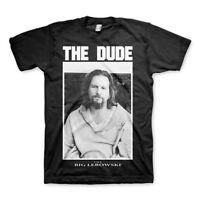 Official The Big Labowski Dude T-Shirt