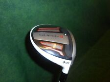 NEW * Adams Idea SUPER S 15* 3 wood Matrix HD Radix SC vi Stiff