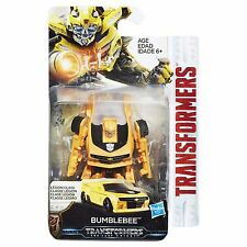 HASBRO TRANSFORMERS MV5 THE LAST KNIGHT LEGION CLASS BUMBLEBEE ACTION FIGURE