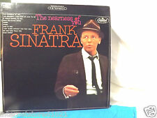 Frank Sinatra That Old Black Magic The Nearness of You Vinyl 33RPM Good Conditio