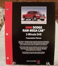 **LOOK** 2006 Dodge Ram Mega Cab Dealer 3 Minute Drill