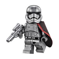 Captain Phasma Minifigure - Star Wars - (similar to)Lego