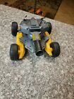 Little Tikes LTXtreme Land Sea RC No Remote Or Missiles