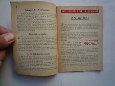 10 MAI 1952 N° 29 DEFENDRE LA VERITE L'ATTAQUE DE L'AVION D'AIR FRANCE