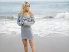 Lindsay Lohan Hot Glossy Photo No88