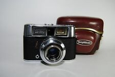 VOIGTLANDER VITO AUTOMATIC R W/ 50/2.8 LANTHAR Lens - For repair or parts