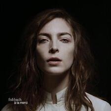 Fishbach - A Ta Merci (NEW CD)