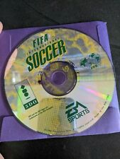 Panasonic 3DO FIFA International Soccer - DISC POLISHED ONLY FREE SHIPPING  MAY