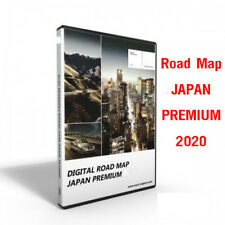 BMW Road Maps Update JAPANESE JAPAN 日本 PREMIUM 2020 + Free FSC Code