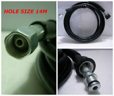 8 mtr. Imported High Pressure Washing Hose For Car Washer (China)