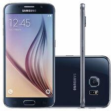 Samsung Galaxy S6 SM-G920W8 Unlocked Smartphone 32GB, 3 GB, 2.1 GHz Quad-Core