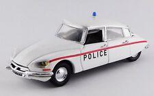 RIO  4522 - Citroen DS 21 Police de Paris - 1968   1/43