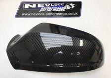 Vauxhall Astra VXR Nurburgring Mirror Cover, Carbon Fibre, P/S