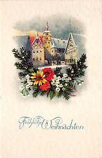 BG20595 fir branch flower   weihnachten christmas germany