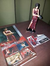 NECA - Resident Evil 4 (Series 1) Ada Wong Action Figure Complete - Mint RARE!