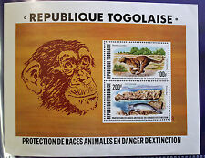 Timbre TOGO Stamp - Yvert et Tellier Bloc n°1070 n** (Y5)