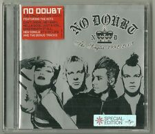 No Doubt - 'The Singles 1992 - 2003'