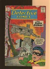 Detective Comics 275 GD 2.0 * 1 Book Lot * Batman! Robin! Martian Manhunter!