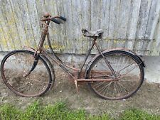 More details for vintage royal enfield bicycle