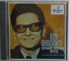 ROY ORBISON - CD - Stage Show Hits - BRAND NEW