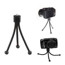 Para Cámara Nikon DSLR SLR Mini Trípode Flexible Monopie Soporte de montaje 1/4 - 20