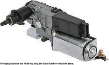 Cardone Select 85-1026 NEW Rear Wiper Motor for 97-05 VENTURE MONTANA SILHOUETTE