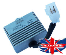 BRAND NEW MOTORBIKE BULLET 12v VOLT AC REGULATOR RECTIFIER SPARE #112242 SWISS