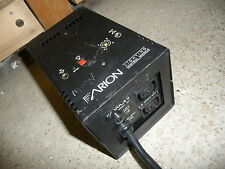 Audio visual AV equipment ARION 341 lighting control module 12x19x13cm 2000w