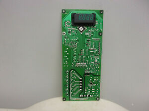 New LG Microwave Oven Circuit Board EBR75341201