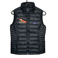 NWT Patagonia Down Sweater Vest 800 Fill Goose Jacket $179 Women's Small Black
